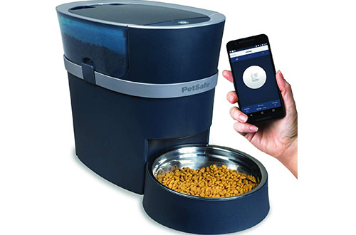 Automatic Dog Feeders