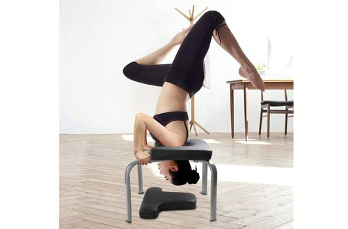 Inversion Chairs