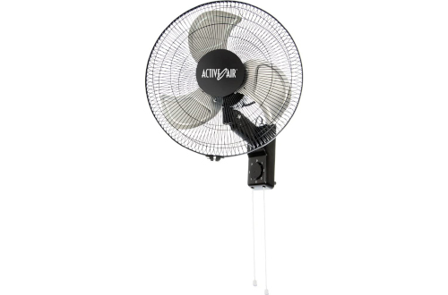 Wall Mounted Fans