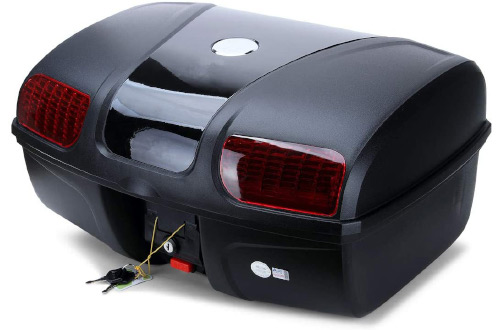 Motorcycle Trunks